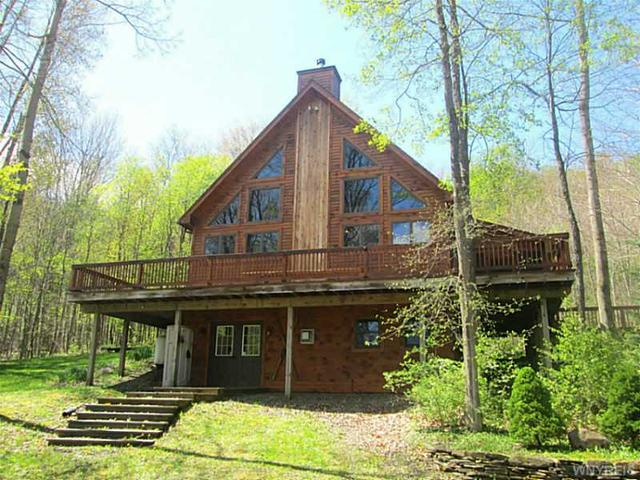 5799 D Eagle Forest Rd Great Valley, NY 14741