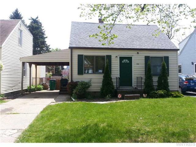 Loans near  Tyler St, Buffalo NY