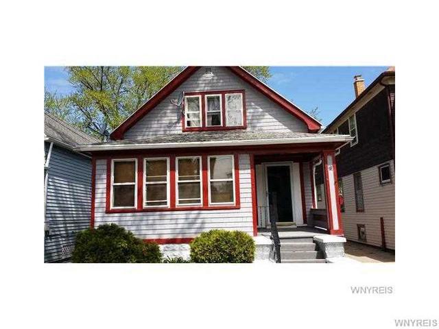 Loans near  Bickford Ave, Buffalo NY