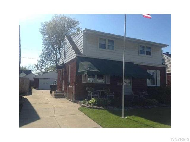 256 Wellington Ave, Buffalo, NY