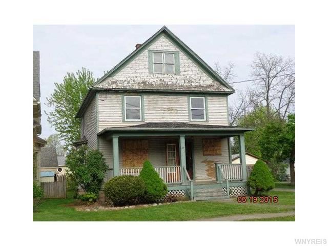 62 Holland Ave, Lancaster, NY