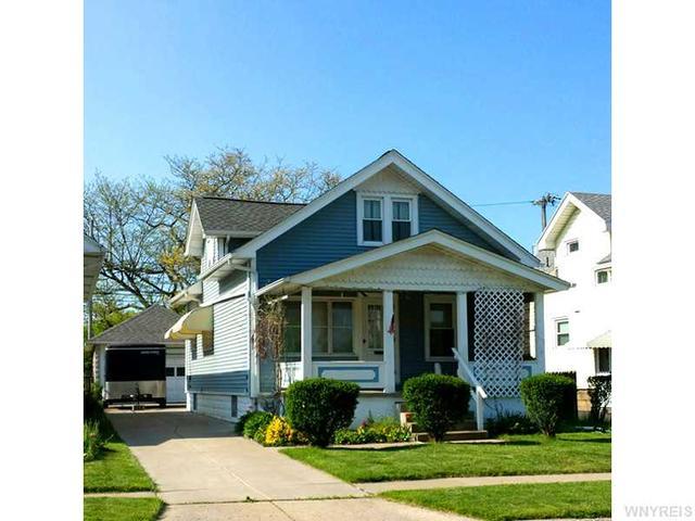 204 Mayville Ave, Buffalo, NY 14217