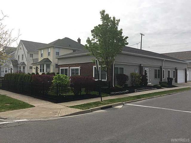 91 Rowley Ave, Buffalo, NY