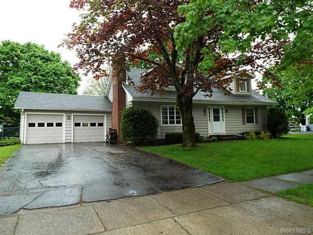 210 White Oak Dr, Allegany, NY 14706