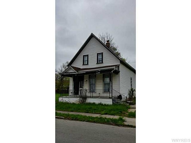 Loans near  Chester St, Buffalo NY