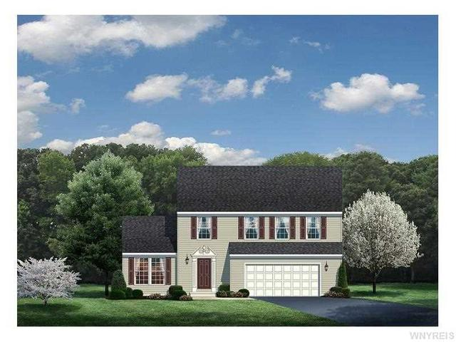 688 Pleasant View Dr, Lancaster, NY