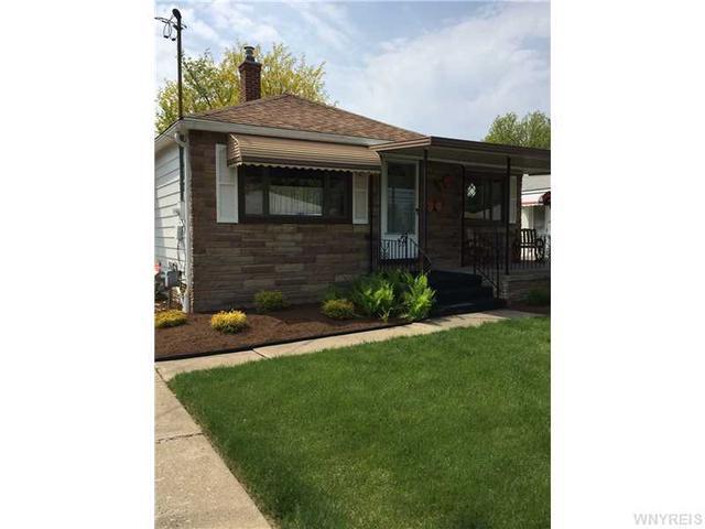 102 Rossler Ave, Buffalo, NY