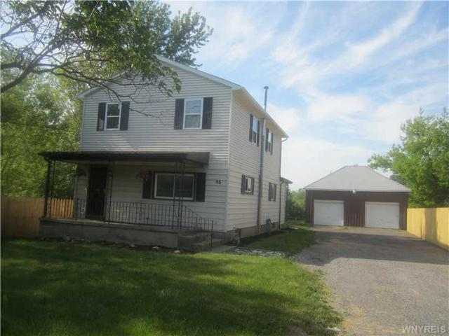 86 Lakeview Ave, Orchard Park, NY