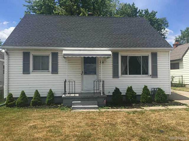 Loans near  Fontaine Dr, Buffalo NY