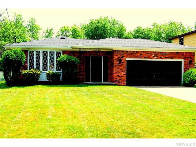 Loans near  Norwood Dr, Buffalo NY