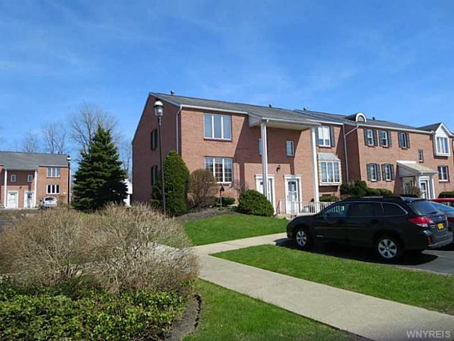 3901 Bowen Rd #72 Lancaster, NY 14086