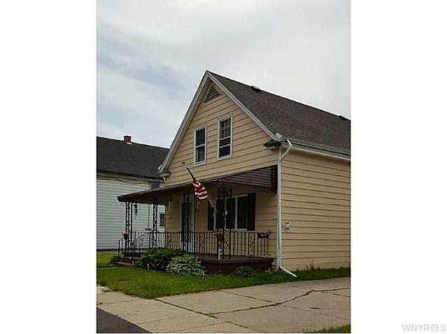 Loans near  Shanley St, Buffalo NY
