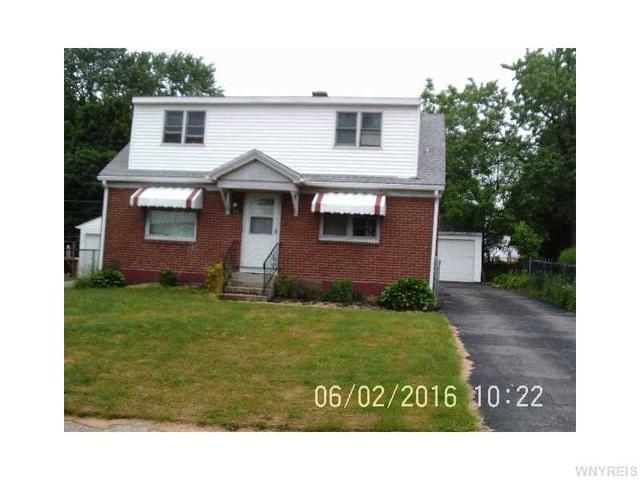 Loans near  Balbach Dr, Buffalo NY