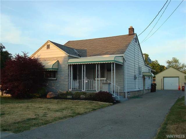 Loans near  Lackawanna Ave, Buffalo NY