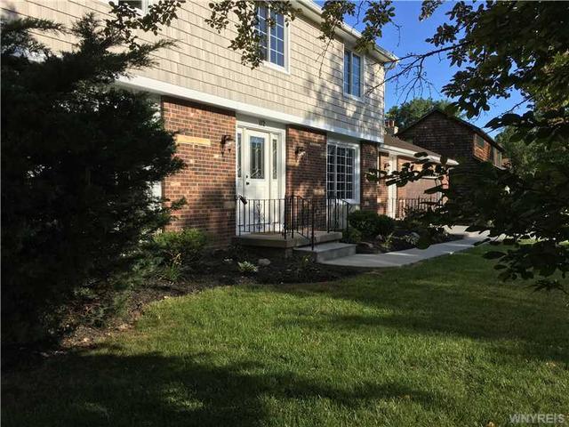 Loans near  Chapel Woods, Buffalo NY