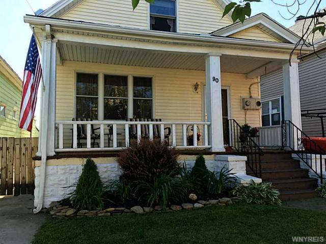 Loans near  Weiss St, Buffalo NY