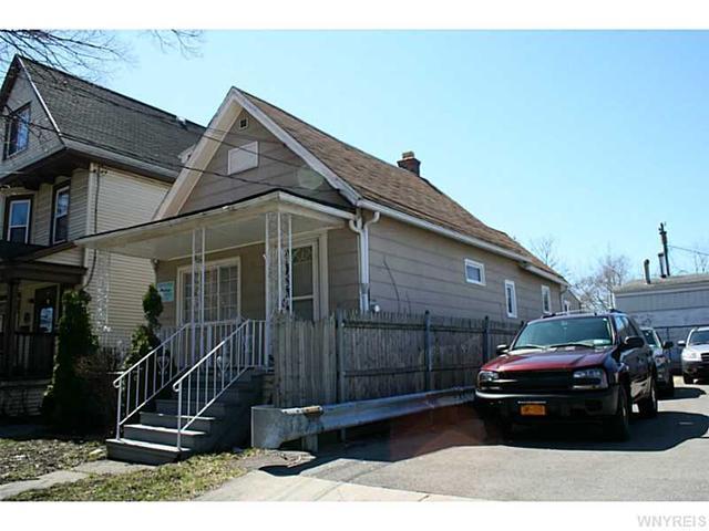 Loans near  Benzinger St, Buffalo NY