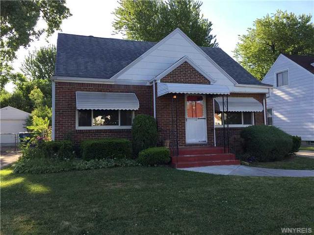 Loans near  Capen Blvd, Buffalo NY
