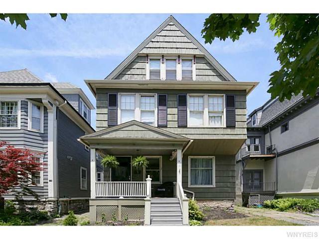 Loans near  Highland Ave, Buffalo NY
