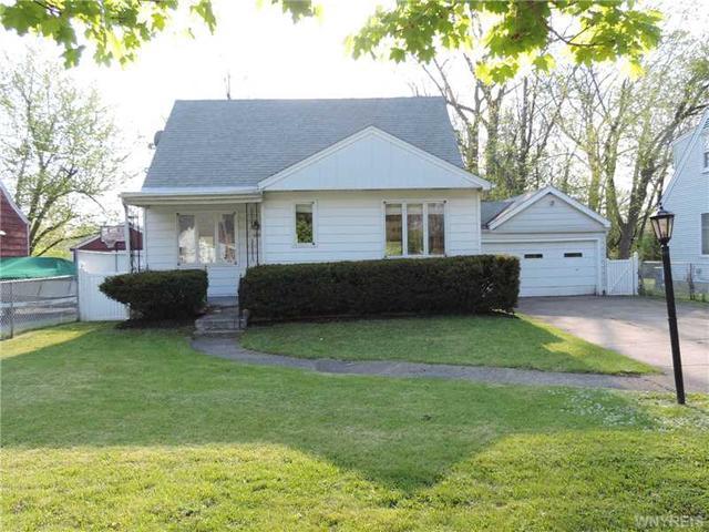364 Ivyhurst Rd N, Buffalo, NY 14226