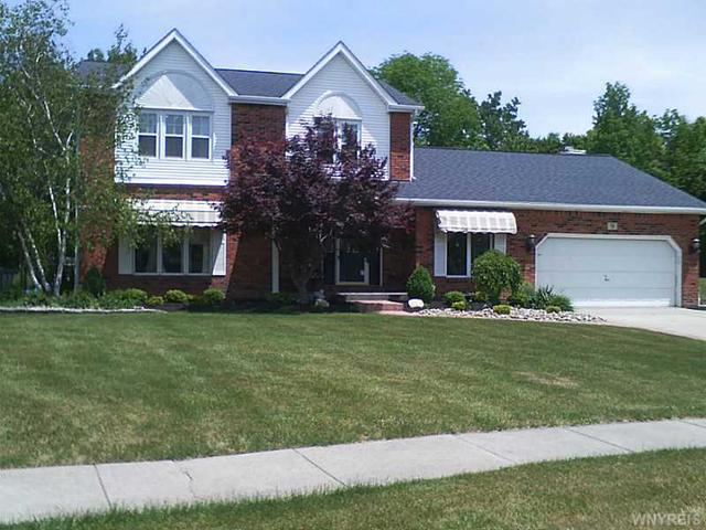 9 W Lake Forest Pkwy Lancaster, NY 14086