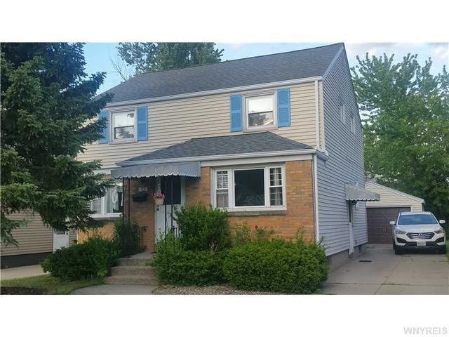 Loans near  Leonore Rd, Buffalo NY