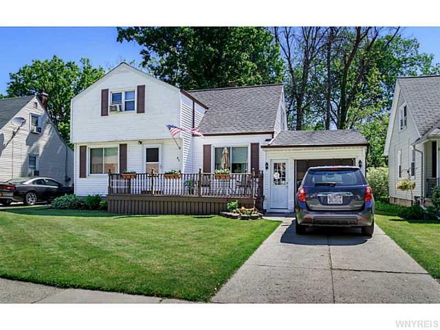 Loans near  Woodridge Ave, Buffalo NY