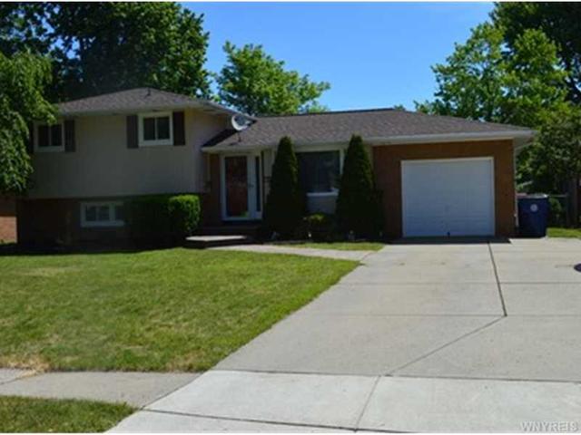 85 Redwood Ter, Buffalo, NY 14221