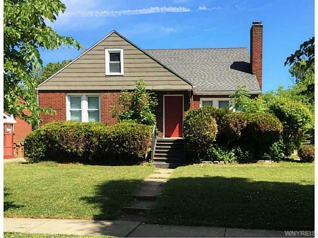 Loans near  Manlon Ter, Buffalo NY