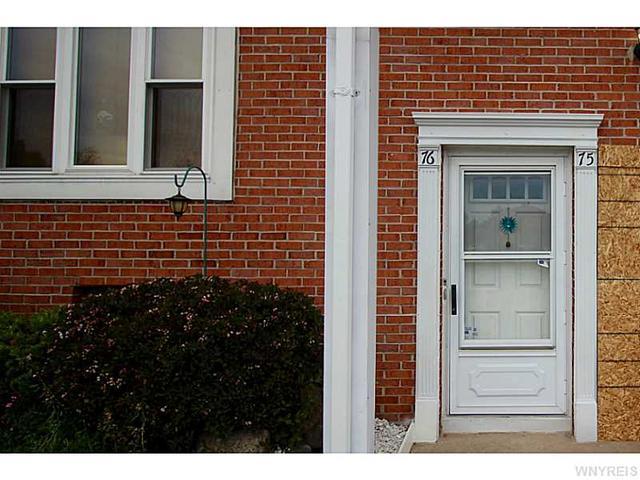3915 Bowen Rd #76 Lancaster, NY 14086