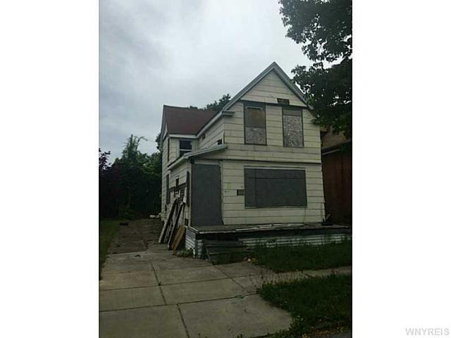 Loans near  Welker St, Buffalo NY