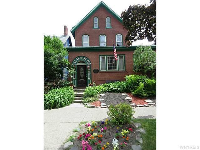 Loans near  Porter Ave, Buffalo NY