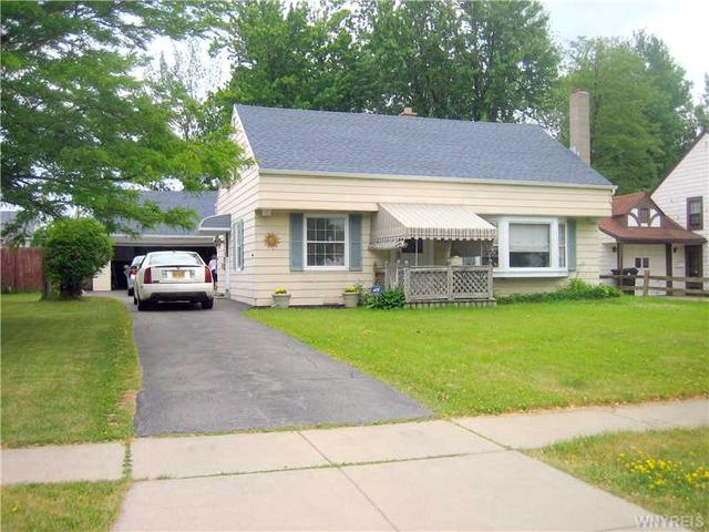 243 Kettering Dr, Buffalo, NY 14223