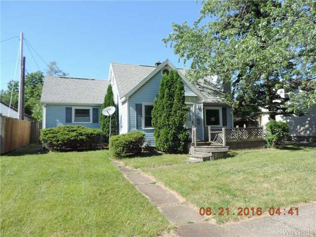 Loans near  Cloverdale Rd, Buffalo NY