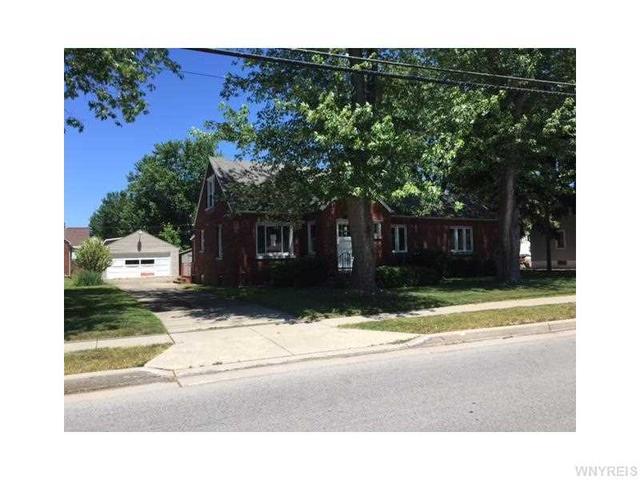 66 Norwood Dr, Buffalo, NY 14224