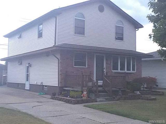 156 St Felix, Buffalo, NY 14227
