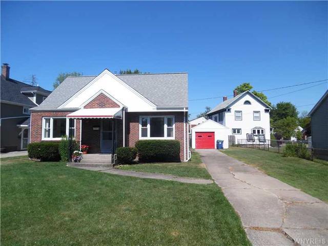 Loans near  Rosedale Blvd, Buffalo NY