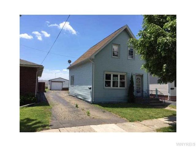 Loans near  Gates St, Buffalo NY