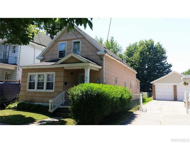 68 Weber Ave, Buffalo, NY 14215