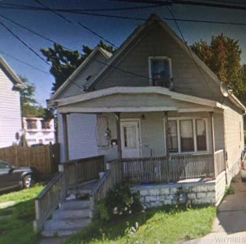 Loans near  Longnecker St, Buffalo NY