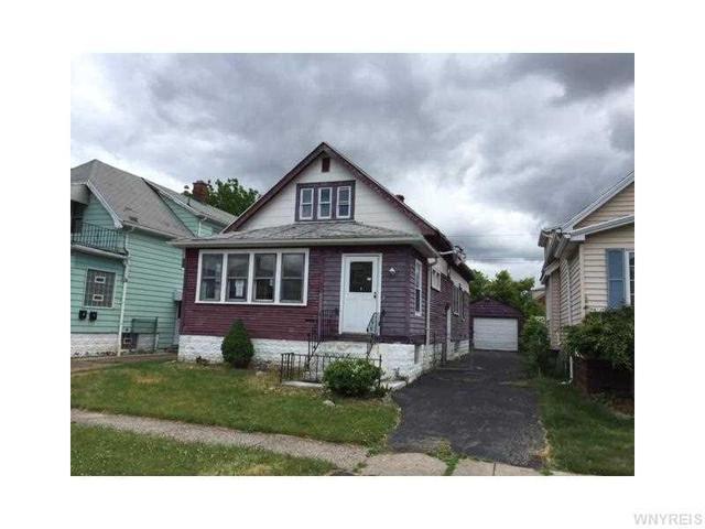 43 Marne Rd, Buffalo, NY 14215