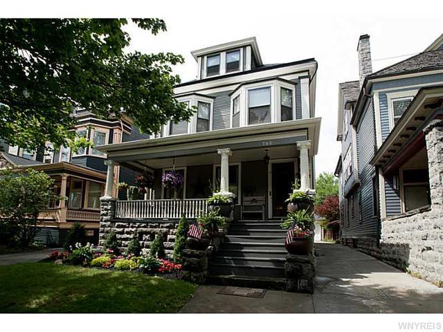 Loans near  Auburn Ave, Buffalo NY