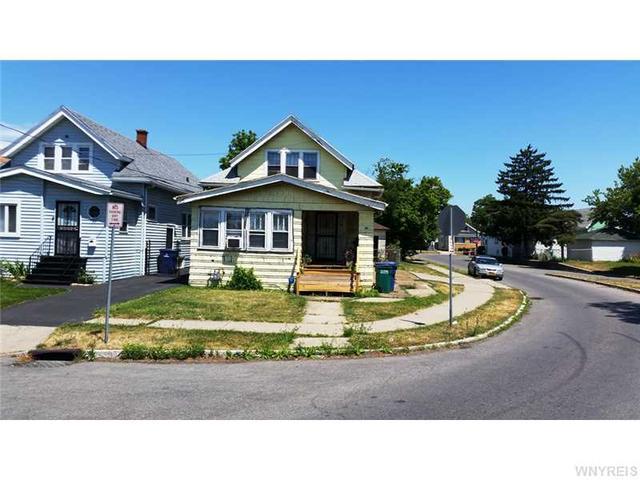Loans near  Burlington Ave, Buffalo NY