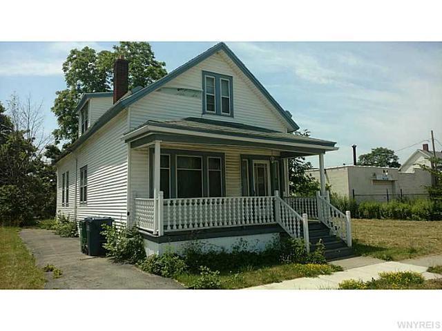 Loans near  Cayuga St, Buffalo NY