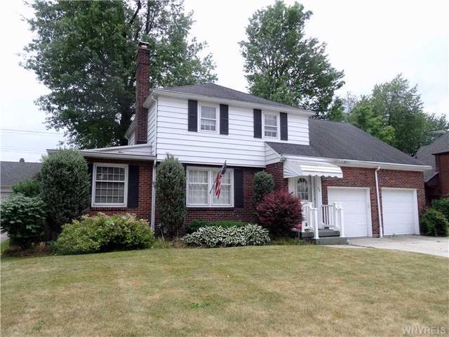Loans near  Hyledge Dr, Buffalo NY