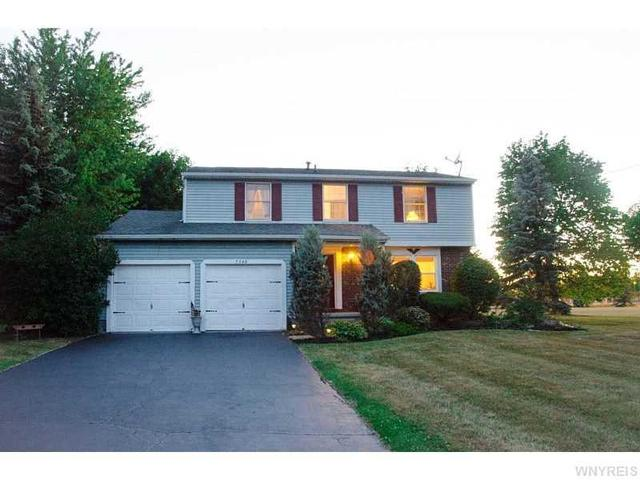 5340 Goodrich Rd, Clarence, NY 14031