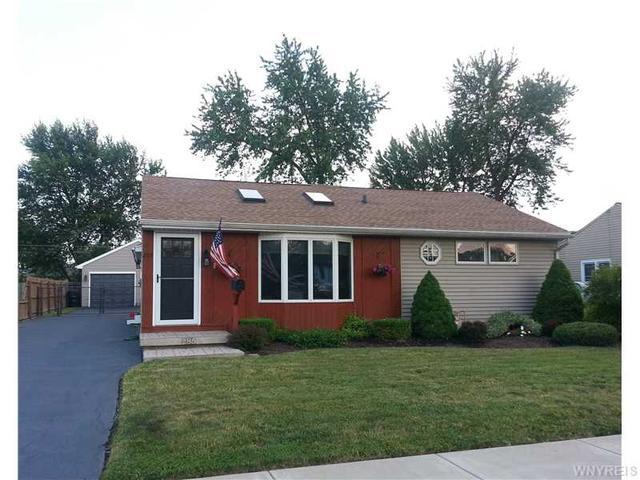 285 Faraday Rd, Buffalo, NY 14223