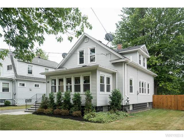 Loans near  Mill St, Buffalo NY