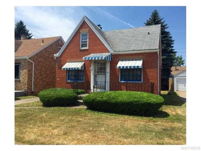 74 Pierce St, Buffalo, NY 14206