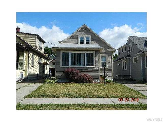 Loans near  Fernhill Ave, Buffalo NY